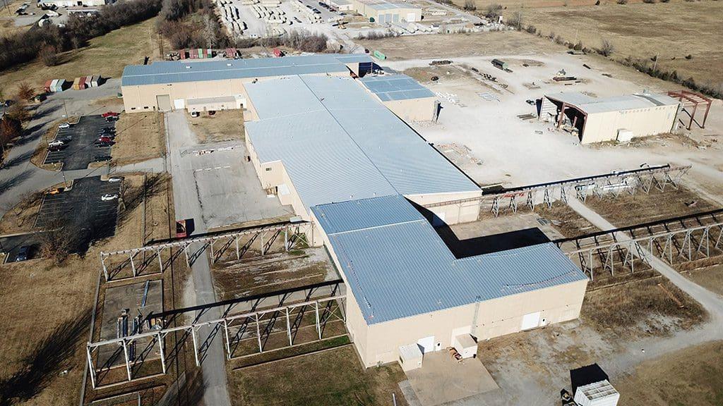 Braden Manufacturing