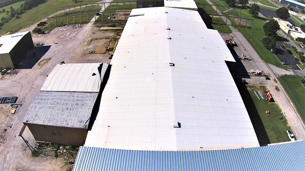 Braden Manufacturing Arial