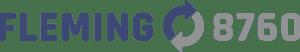 Fleming 8760 logo