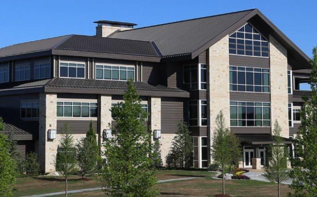 Melton Office Complex