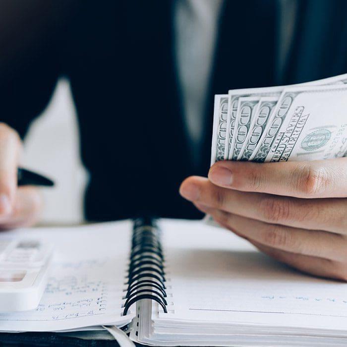 Calculating Rebates and Incentives