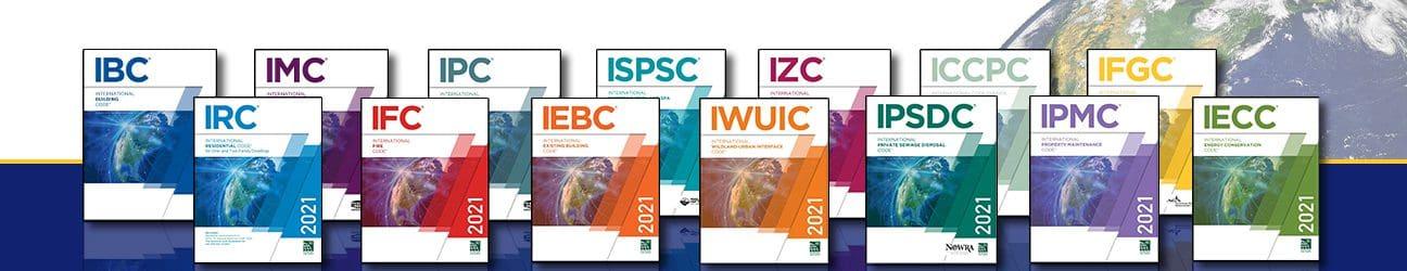 International Building Codes