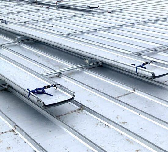 Butler MR-24 Roofing