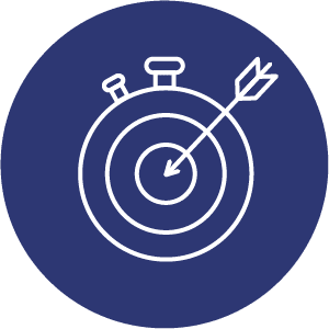 On Time Icon